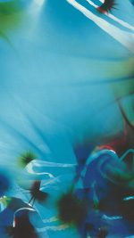 Design Background Art Abstract Blue