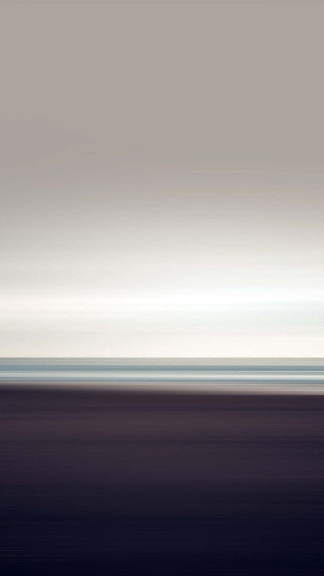 Motion Horizontal Line Abstract Pattern
