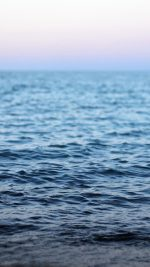 Water Sea Ocean Wave Bokeh
