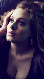 Adele Vogue Singer Photo Art