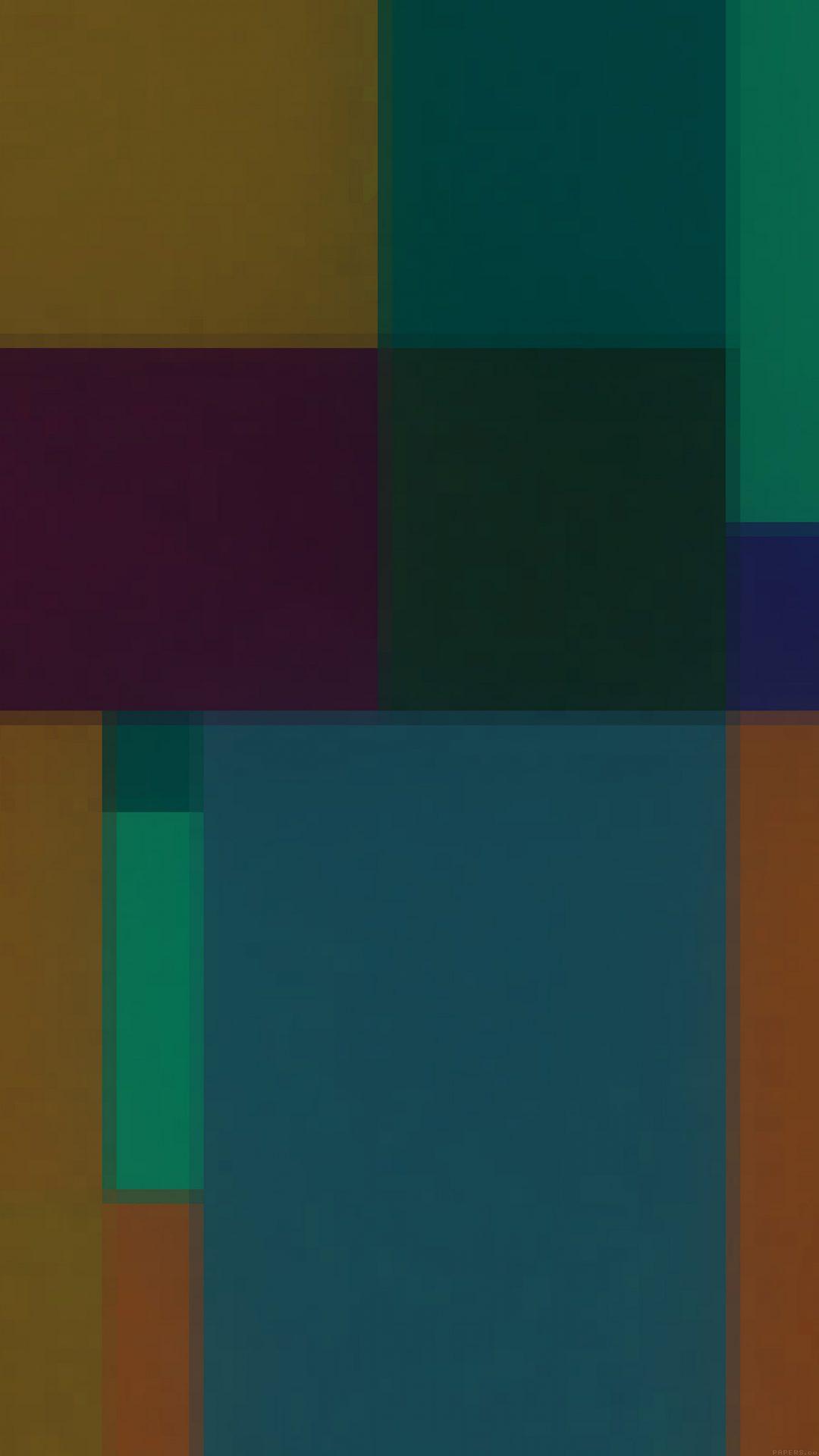 Android Lollipop Mosaic Dark Pattern