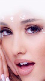 Ariana Grande Girl Singer
