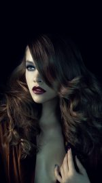Barbara Palvin Dark Model Cute