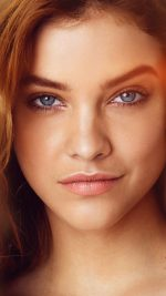 Barbara Palvin Face Cute
