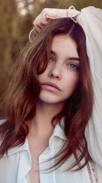 Barbara Palvin Model Photoshoot Art