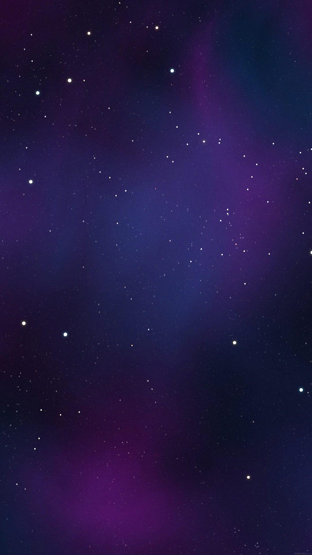 Briar Rose Space Purple Art