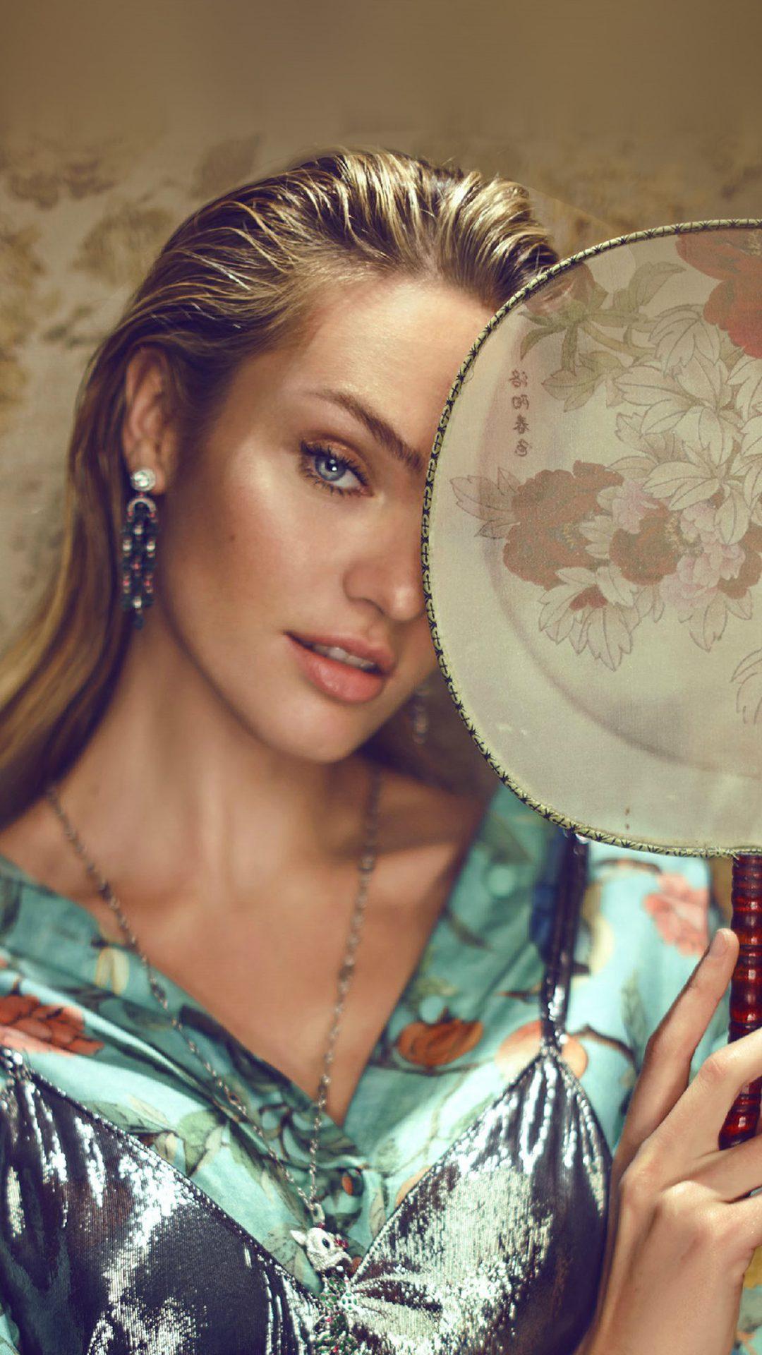 Candice Swanepoel Photoshoot Victoria Secret Girl