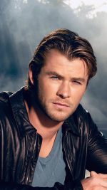 Chris Hemsworth Handsome Boy Actor