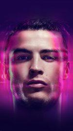 Cristiano Ronaldo Amazing Face Soccer