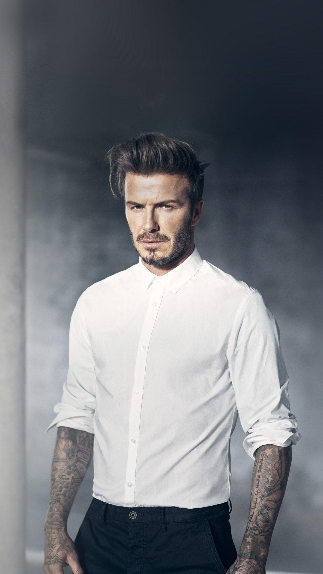 David Beckham Model Sports Handsome