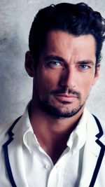 David Gandy Handsome Model
