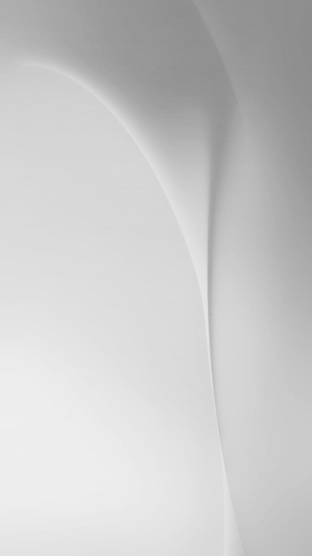 Deep Ocean Abstract Digital Soft White Pattern