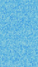 Diamonds Abstract Art Blue Pattern