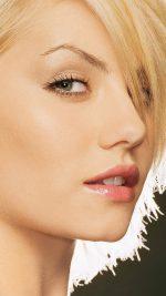 Elisha Cuthbert Blonde Girl Celebrity