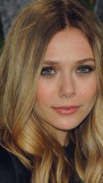 Elizabeth Olsen American Actress Singer