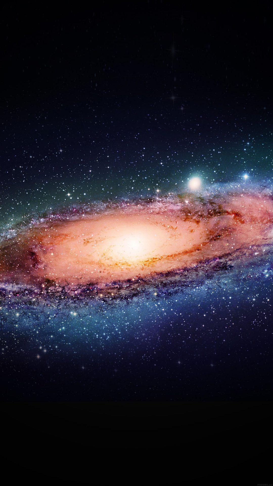 Galaxy X Space War Nature Art