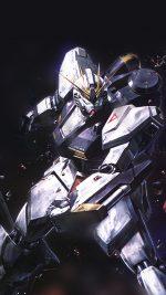 Gundam Rx Illust Toy Space Art