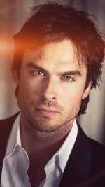 Ian Somerhalder Actor Instagram Model Celebrity