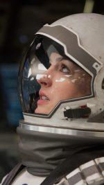 Interstellar Brand Anne Hathaway Celebrity