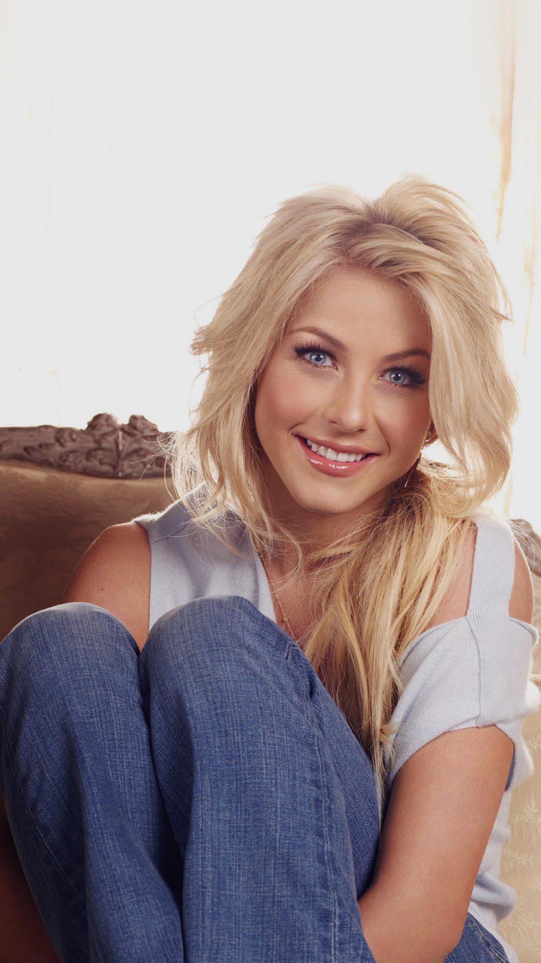 Julianne Hough Dancer Celebrity