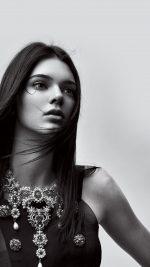 Kendall Jenner Bw Model
