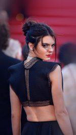 Kendall Jenner Red Celebrity