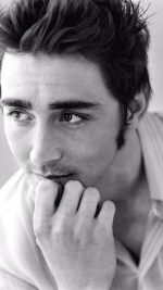Lee Pace Headshot Actor