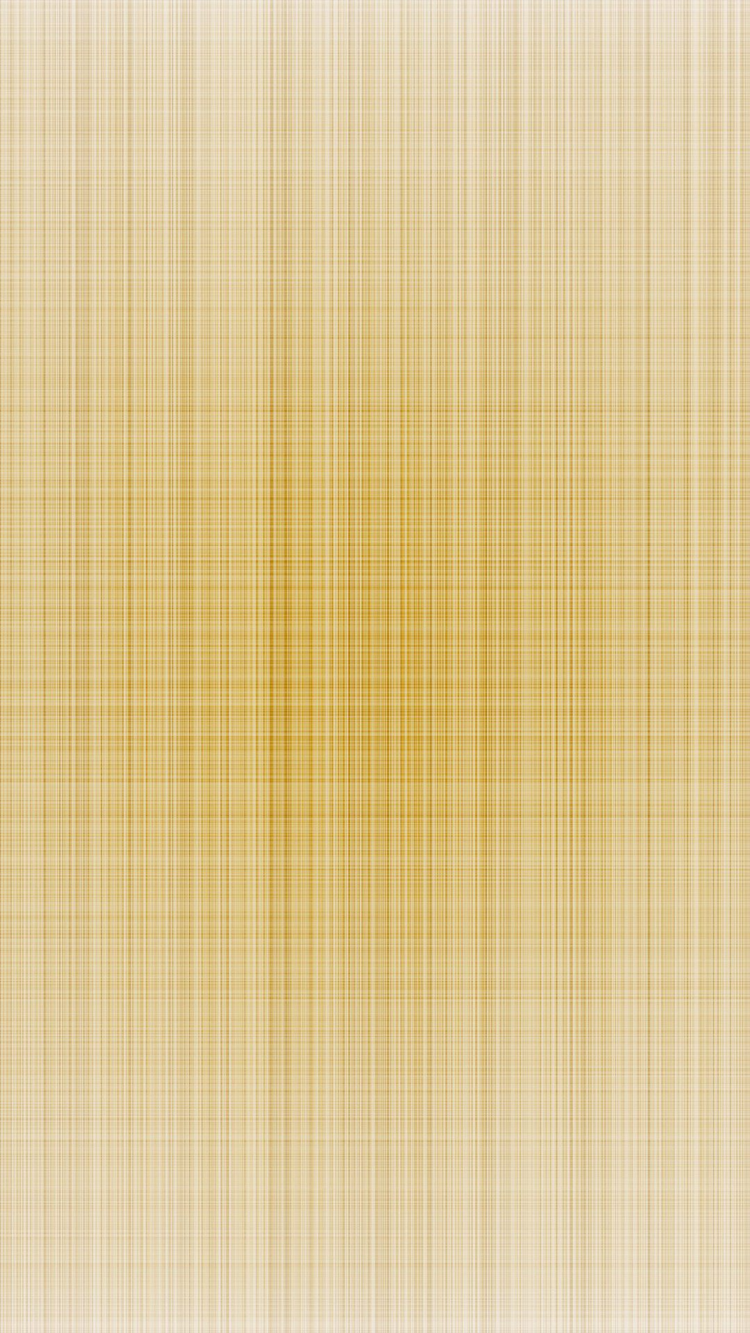 Linen Gold White Abstract Pattern