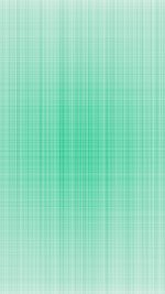 Linen Green White Abstract Pattern