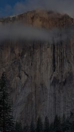 Os X Yosemite Dark Wallpaper Apple