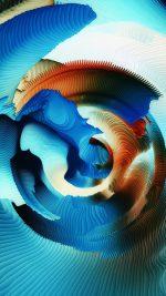 Pattern Art Abstract Quiz Pattern Blue