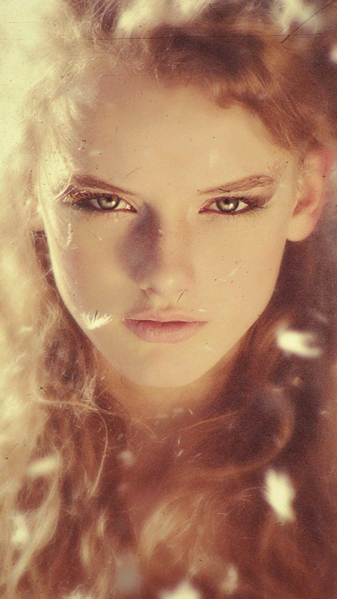 Pretty Girl Model Spark Cute