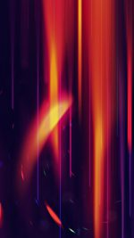 Rainbow Art Abstract Cool Pattern