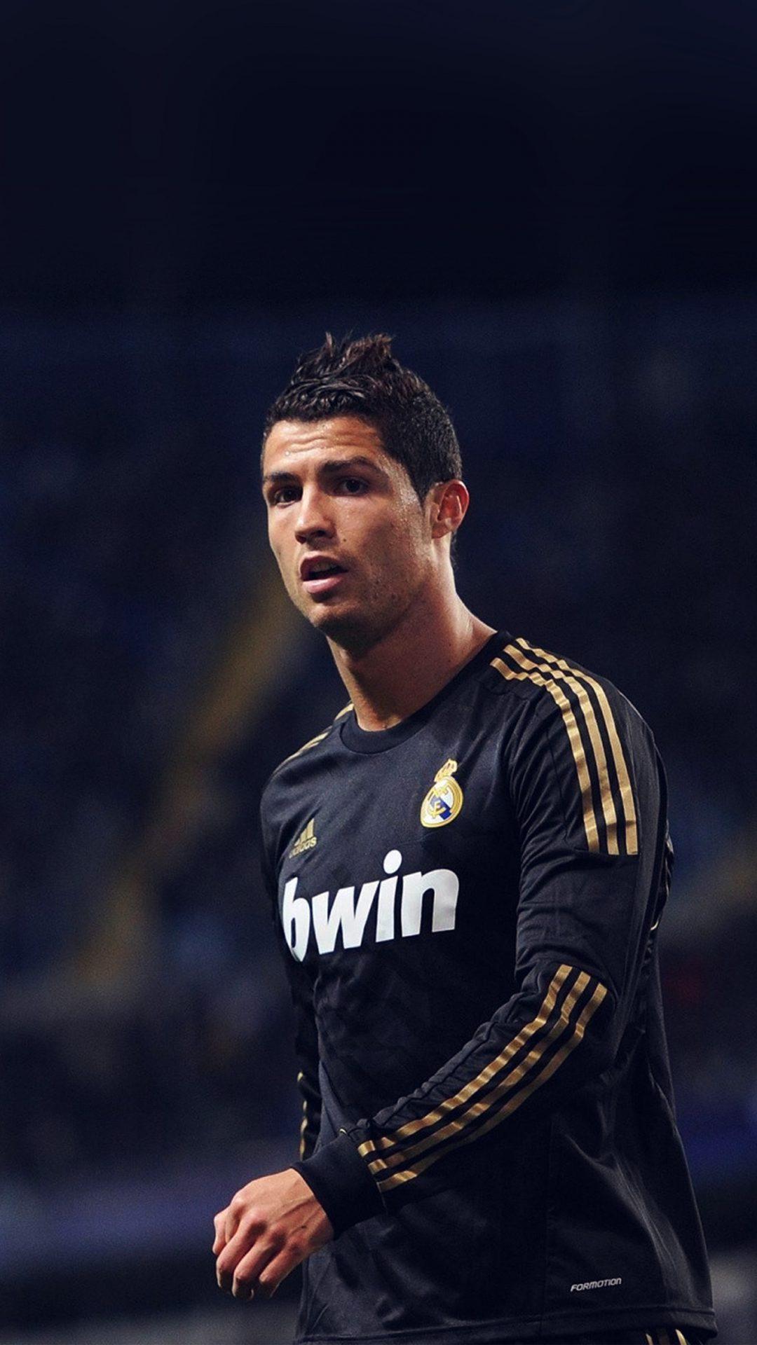 Ronaldo Christiano Soccer Star
