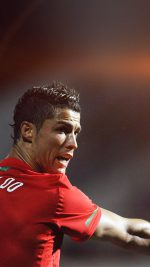 Ronaldo Soccer Sports Star 7 Fan Captain