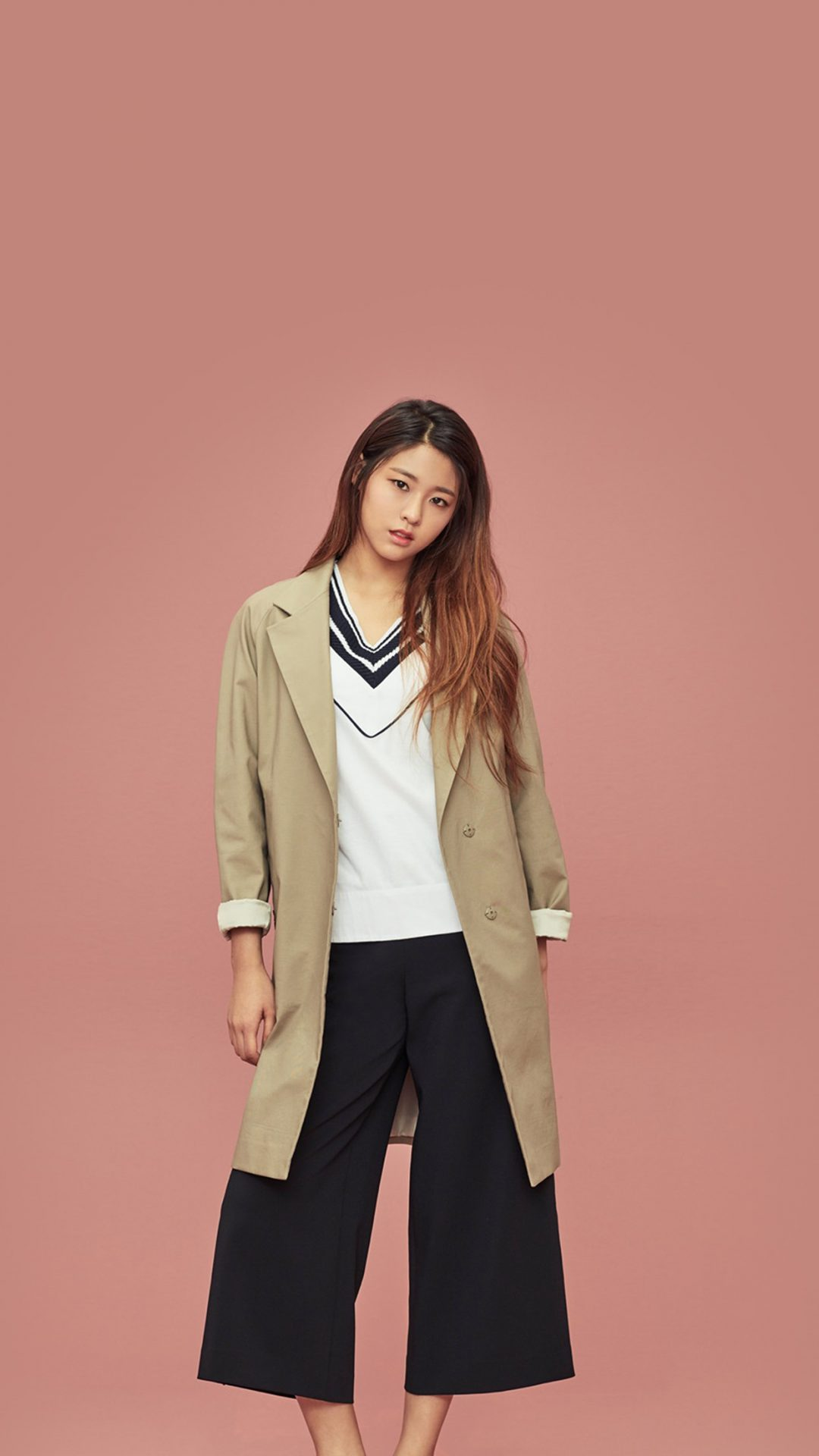 Seolhyun Aoa Pink Asian Celebrity