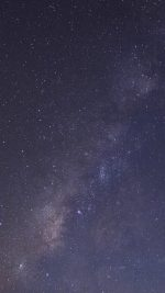 Sky Night Galaxy Star Milkyway Space