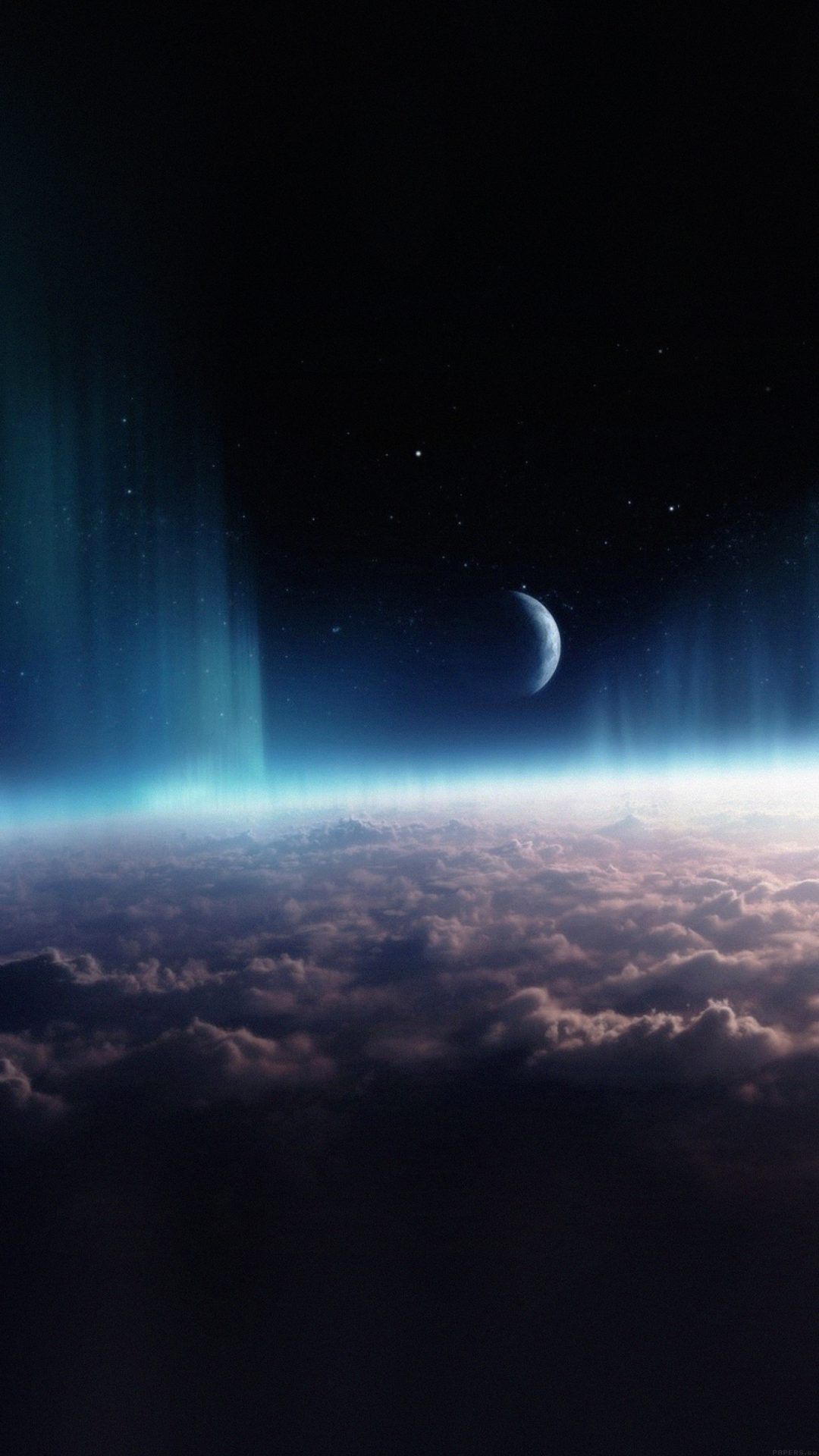 Space Interstellar Sky Cloud Nature