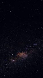 Space Night Sky Star Dark