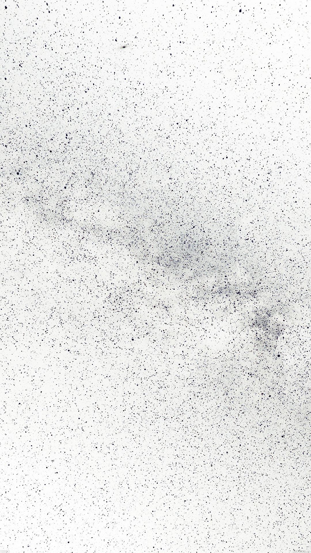 Star White Space Galaxy