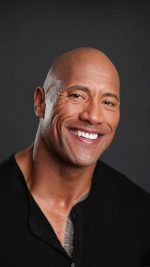 The Rock Dwayne Johnson Action Actor Celebrity