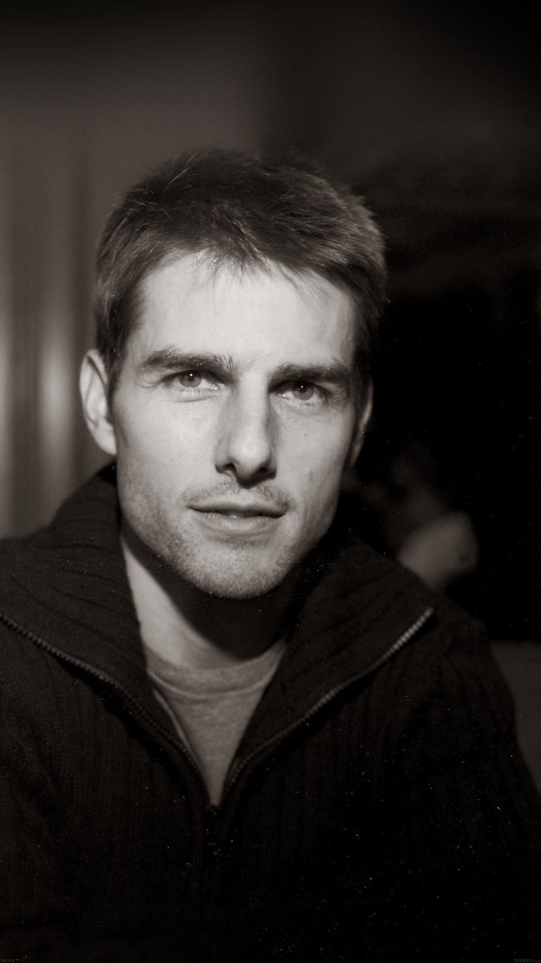Tom Cruise Vanilla Sky Portrait Celebrity