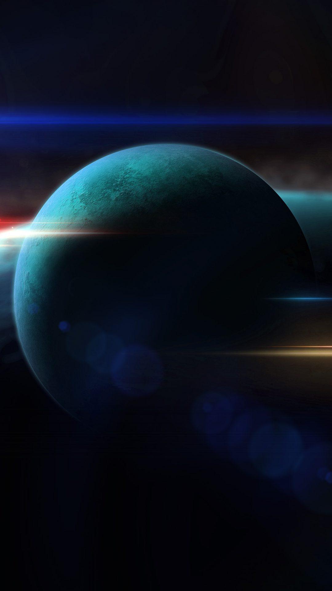 Universe Nasa Space Planet Art