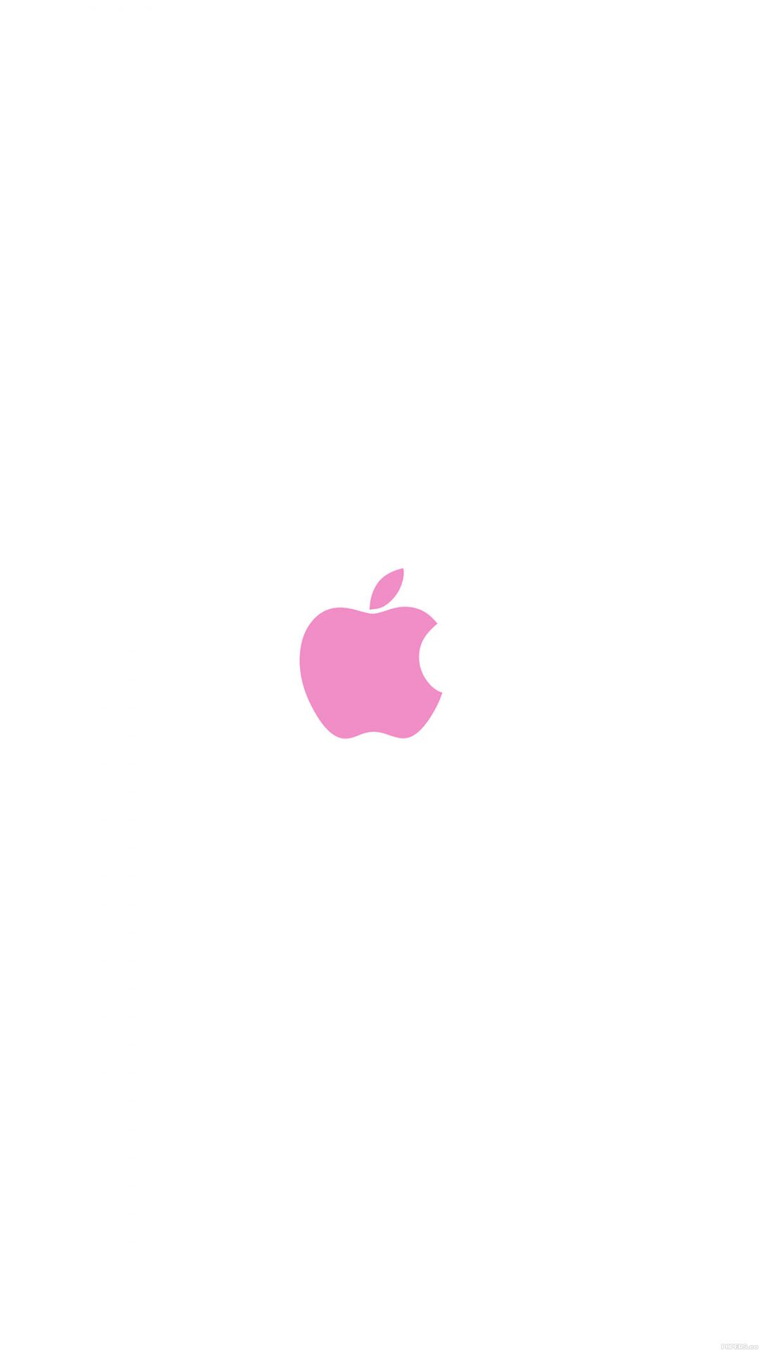 Wallpaper 2014 Apple Live Logo