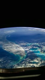 Wallpaper Alien View Of Earth Space