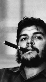 Wallpaper Che Guevara Face