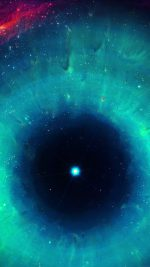Wallpaper Galaxy Eye Center Gren Space Stars