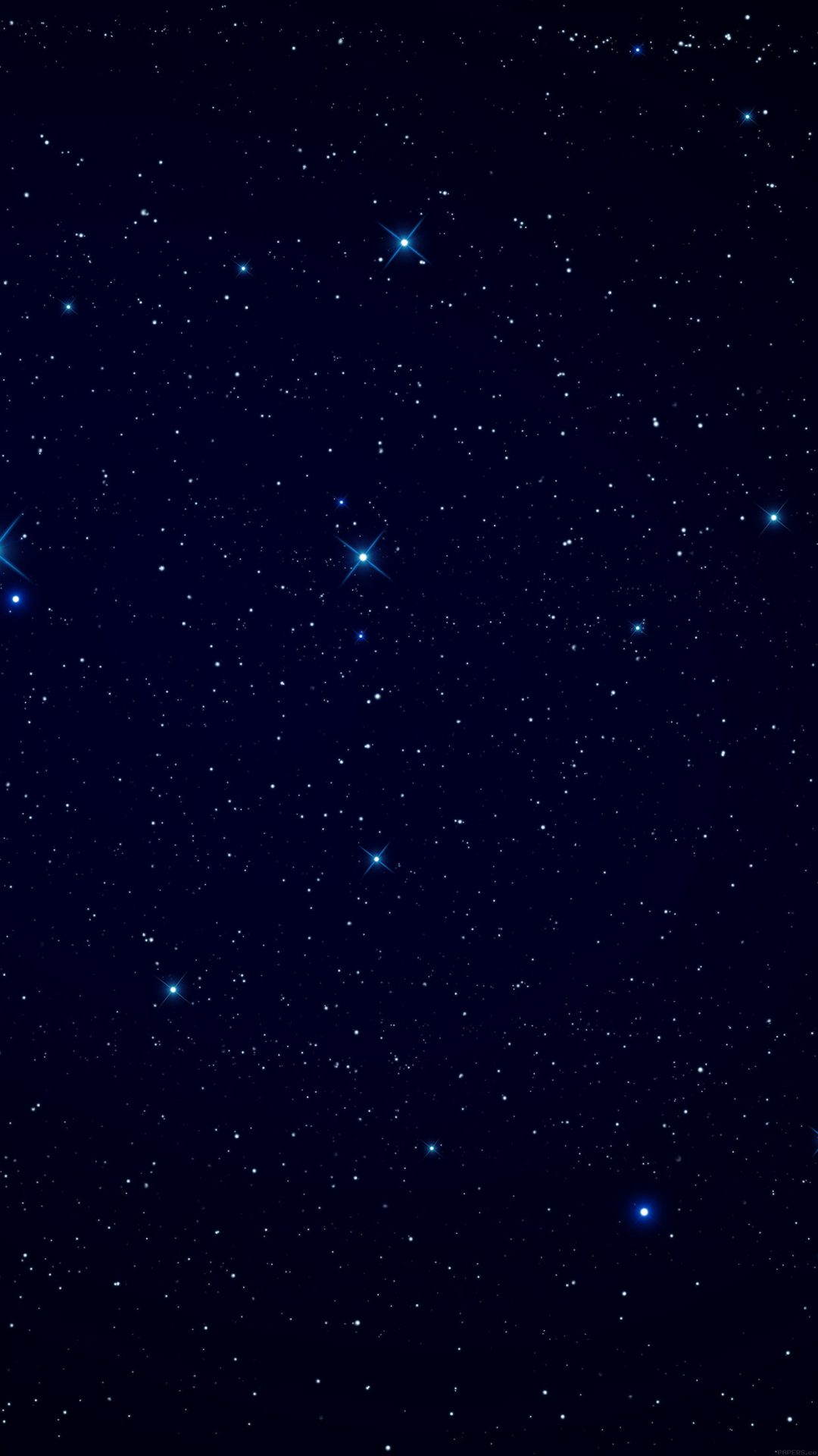 Wallpaper Space Star Night Dark