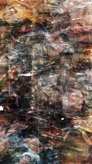 Wonder Lust Art Illust Grunge Abstract