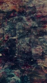 Wonder Lust Art Illust Grunge Abstract Dark